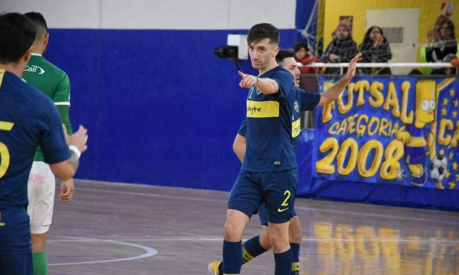 Sigue de racha: Boca goleó a Independiente y es puntero absoluto