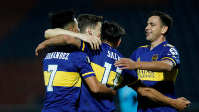 Photo of Uno x uno: Club Libertad 0-2 Boca