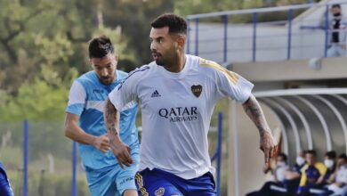 Photo of Con goles de Cardona y Villa, Boca venció a Estudiantes (RC)