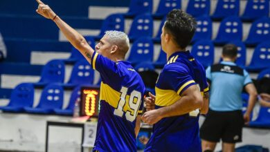 Photo of Futsal: Boca repartió puntos ante Banfield